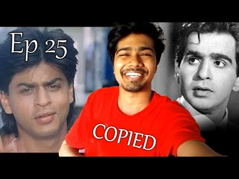 Ep 25 | Copied Bollywood Songs | Plagiarism in Bollywood Music