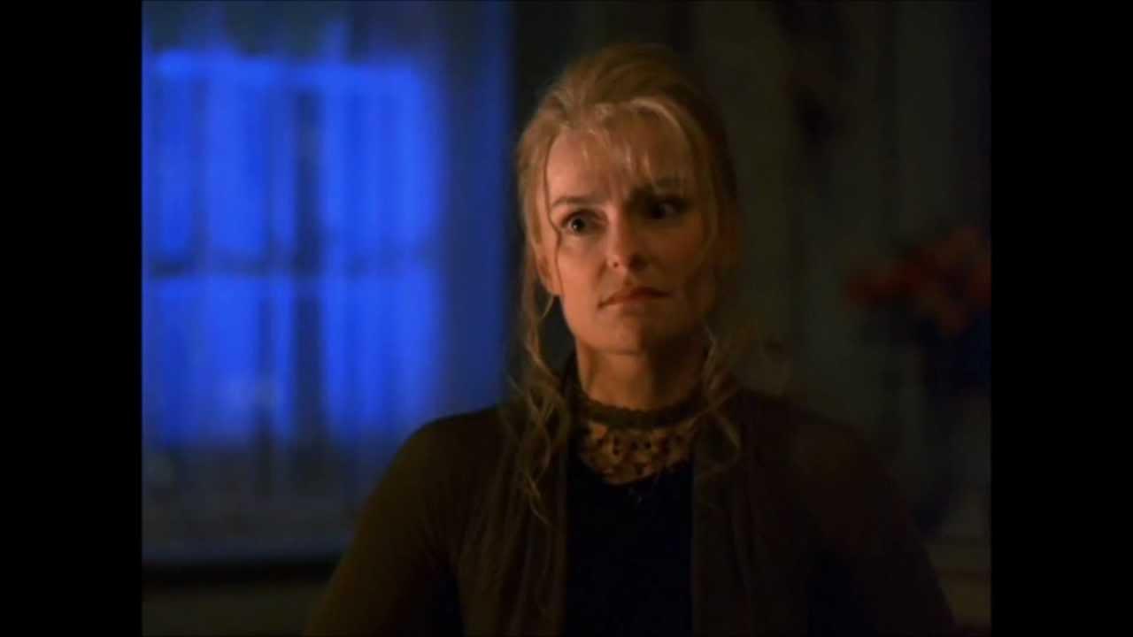 Golden Globe Winner >> Marie Richardson - Eyes Wide Shut (1999) - YouTube