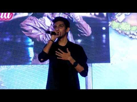 "Music composer Anirudh's most-anticipated music video ""Chance-Ey Illa"" - RedPix 24x7"