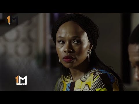 The River FULL Episode 3 – The Mokoenas are in limbo – 1Magic