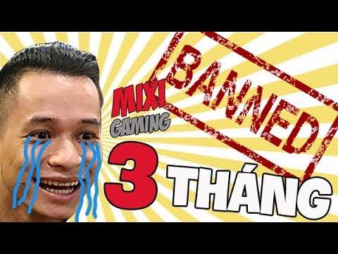 Đôi lời việc MixiGaming chơi game 18+ bị ban Youtube 3 tháng.