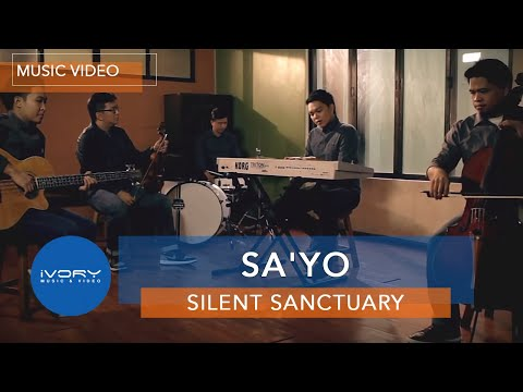 Silent Sanctuary | Sa'Yo | Official Music Video