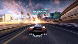 Split Second PC Gameplay - Very High