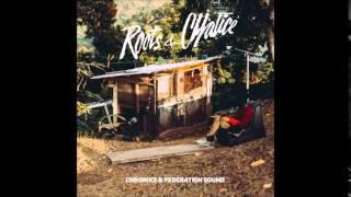 Chronixx Federation Roots Chalice Mixtape 2016 - 01 Intro.mp3