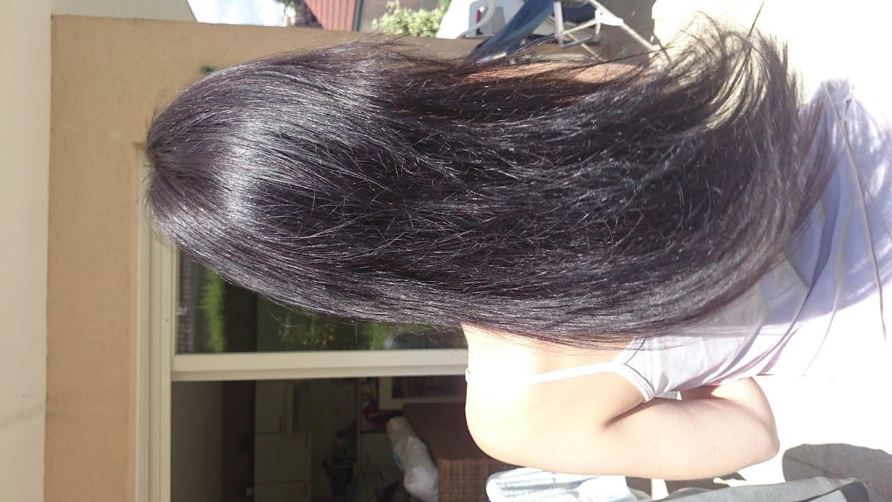10 conseils pour avoir les cheveux longs