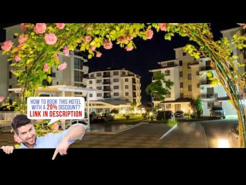 Long Beach Hotel & Spa - Shkorpilovtsi, Bulgaria - Video Review
