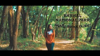 Oli Goli | Bhawal National Park