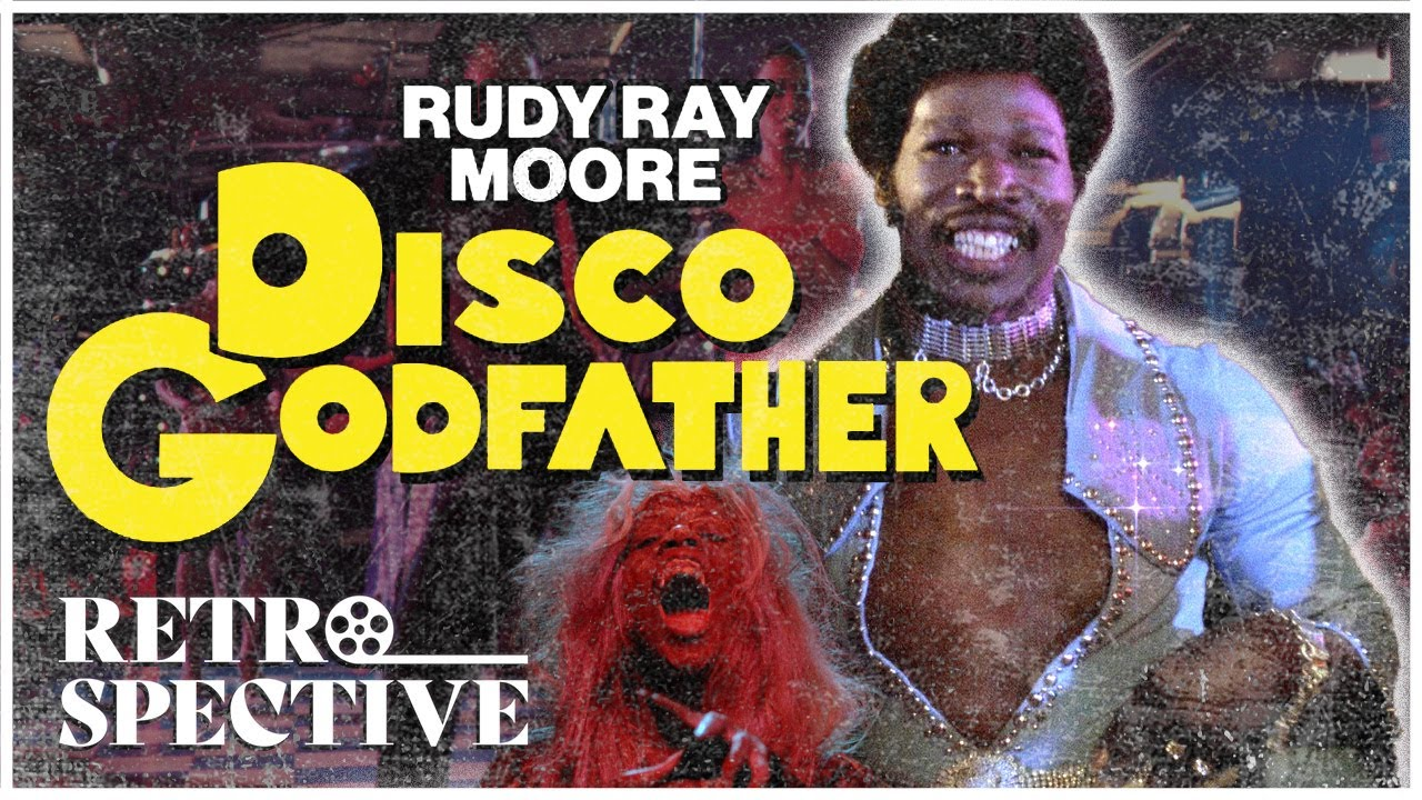 Disco Godfather (1979) | Dolemite Blaxploitation Action Full Movie | Retrospective