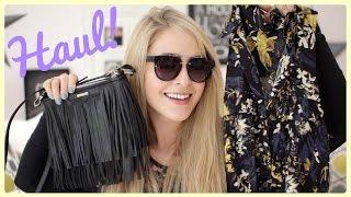 US Clothing Haul: F21, Urban, LuluLemon & More!