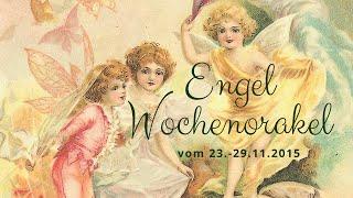 Engel-Wochenorakel vom 23.-29.11.2015 - Conny Koppers