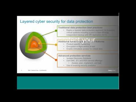 Tech Talk Protecting Your Business From a Destructive Cyberattack