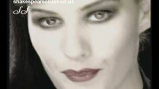Watch Shakespears Sister Youre History video