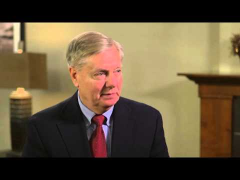 2016 Take A Stand: Lindsey Graham on Social Security
