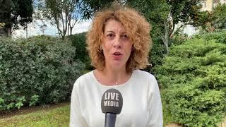 Μαρία Σαρόγλου - Ταμίας ΕΝΘΕ
