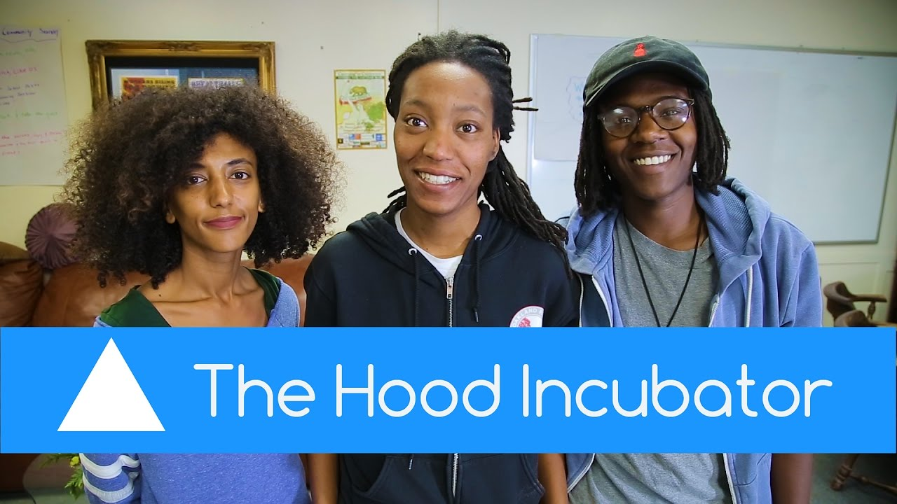 Image result for the hood incubator