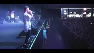 ARTEM PIVOVAROV live STEREO (Kiev)