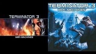 Терминатор 3. Война Машин