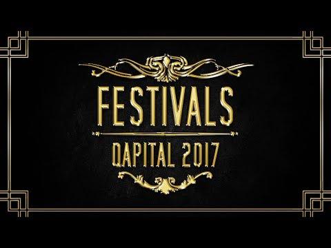 QAPITAL 2017 ➤ Warm-Up Mix