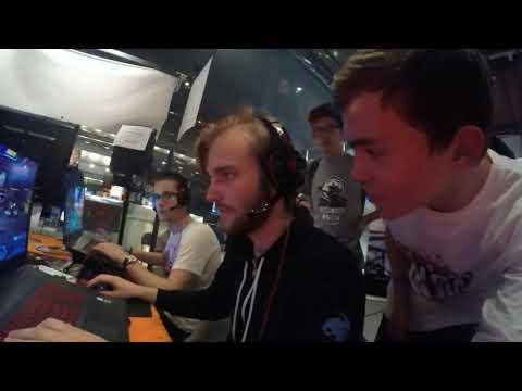 Huge Bang Bang : du fun au Games Tours Festival !