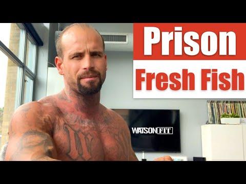 Prison- Fresh Fish