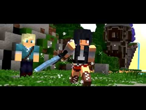 Angel of darkness Aphmau and Aaron's past and present