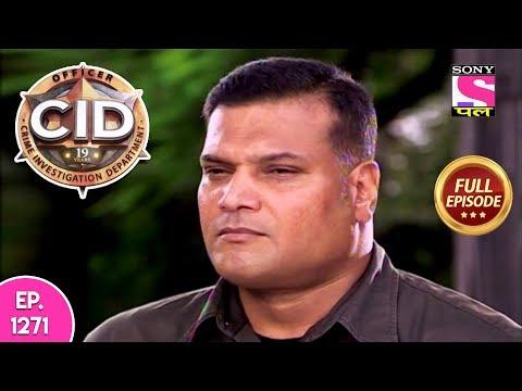 CID - Full Episode 1271 - 17th  February , 2018