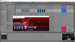 Fabfilter Saturn - Thickening Sounds