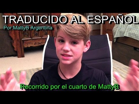 Pictures Of Mattyb S Room