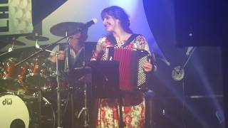 LMJM - MADISONS - LIVE GALA D'ACCORDEON
