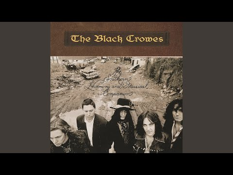 The Black Crowes - The Southern Harmony & Musical Companion
