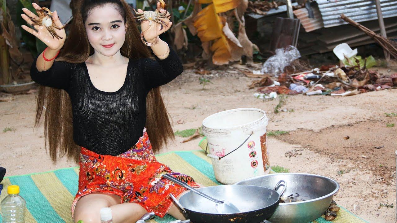 Asian girl factory