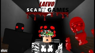 🔴SCARY ROBLOX GAMES!!! 🔴 || Road to 350! || With Friends and Fans || DONATIONS IN DESC. ||