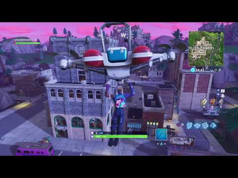 Fortnite Battel Royale Duo MitMuhammed
