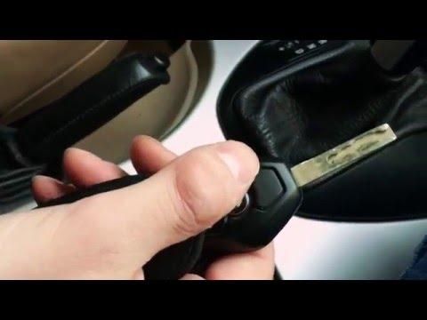 Привязка ключа бмв х5 е53,е39