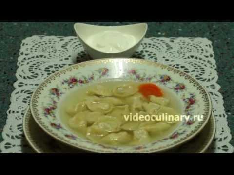 Манты из говядины видео рецептиз YouTube · Длительность: 6 мин6 с