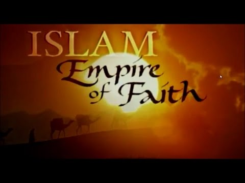 Islam - Empire of Faith (Part 1) | Prophet Muhammad and rise of Islam (EN)
