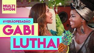 Baixar Gabi Luthai + Iza | Só Por Garantia + I Put A Spell On You | Verão Pesadão | Música Multishow ☀️
