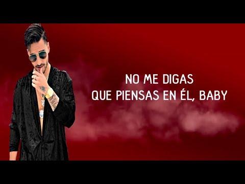 Prince Royce x Maluma - El Clavo [LETRA]