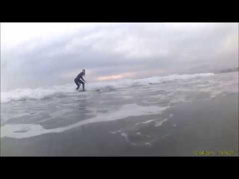 Surfen In Chile, Concón