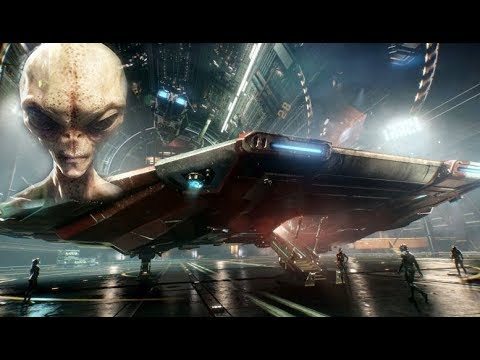 US scientist releases incredible UFO and Extraterrestrial Technology Revelations!