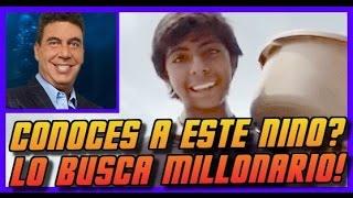 """MILLONARIO YERNO DE CARLOS SLIM BUSCA """"MEJOR VENDEDOR DEL MUNDO"""""""