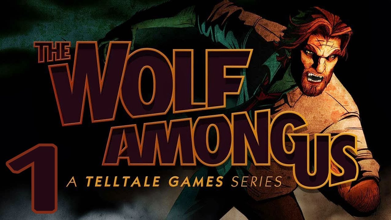 The Wolf Among Us X 360 Ce