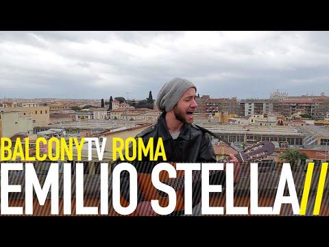 EMILIO STELLA - A TESTA ALTA (BalconyTV)