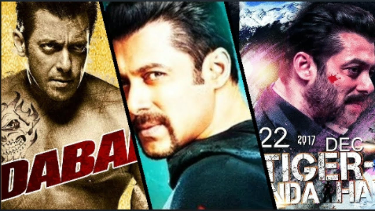 New Hindi Movei 2018 2019 Bolliwood: Upcoming Movies Of Salman Khan In 2017, 2018, 2019 Salman