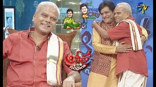 Alitho Saradaga | 2nd September 2019 | L. B. Sriram (Actor)  | ETV Telugu