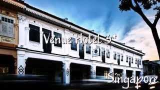 Venue Hotel 3* Сингапур