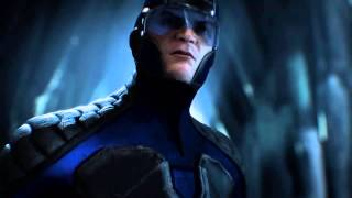 DC Universe Online - Cinematic Trailer