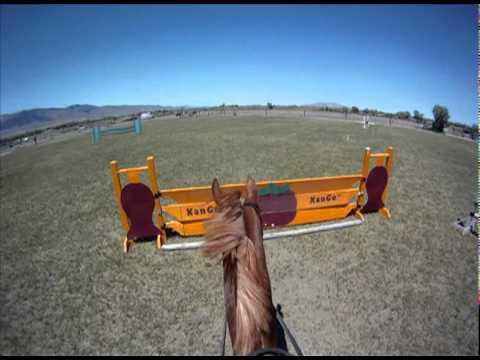 Arvo GoPro H/J Test Ride