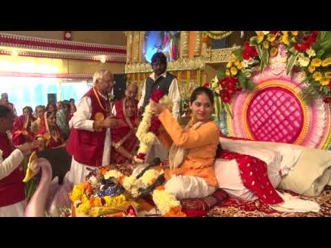 Video - SHRIMAD BHAGWAT KATHA BY JHAWAR PARIWAR DAY -1 PART-2(20-11-2017)