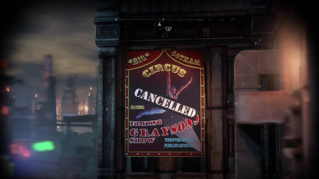 Arkham City™ Beyond suit : batman   Batman Arkham City Batman Beyond Flying